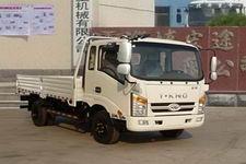 欧铃国四单桥货车120马力5吨(ZB1090JPF5F)