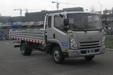 解放国四单桥货车114马力2吨(CA1043PK45L2R5E4)