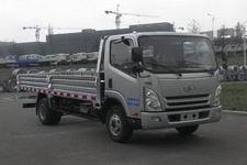 解放国四单桥货车114马力2吨(CA1043PK45L2E1)
