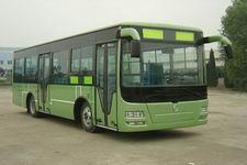 10.6米|22-39座扬子城市客车(YZK6110EQNJ)