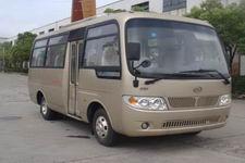 6米|10-22座春洲客车(JNQ6608DK43)