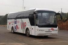 大汉牌CKY6110TA型旅游客车