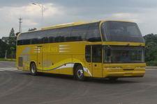 12米|24-59座大汉旅游客车(HNQ6128HD)