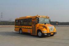 东风牌EQ6810S4D型中小学生专用校车图片