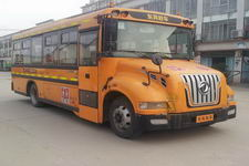 东风牌EQ6810S4D型中小学生专用校车图片2