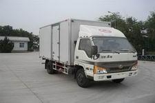 0.75吨 单排箱货 4.2米