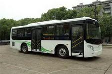 9米|27-32座衡山城市客车(HSZ6901GJ)