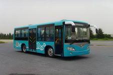8.1米|17-28座衡山城市客车(HSZ6812GJ)