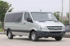 6米|10-18座东宇轻型客车(NJL6600YF)