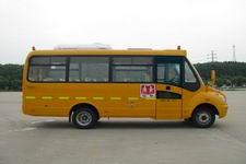 东风牌EQ6666S4D3型幼儿专用校车图片2