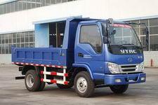 英田牌YTP3040XY5T型自卸汽车