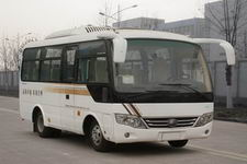 6米|10-18座宇通城市客车(ZK6609NG6)