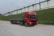 豪曼国四前四后六货车241马力20吨(ZZ1318KM0DK0)