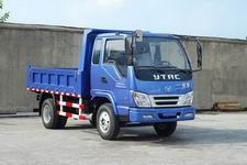 英田牌YTP3082UY7G型自卸汽车