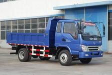 英田牌YTP3042UY7G型自卸汽车