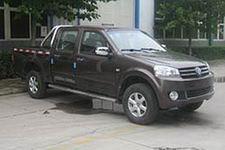 大迪国四微型多用途货车126马力1吨(ZHT1036ELY)