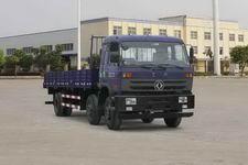 东风国四前四后四货车180马力16吨(EQ1252GL)