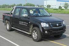 大迪国四微型多用途货车109马力1吨(ZHT1037CL)