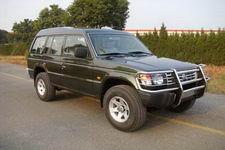 4.8米|7座扬子多用途乘用车(YZK6481B)