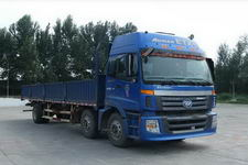 欧曼国四前四后四货车241马力15吨(BJ1253VMPJP-XA)