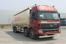 欧曼牌BJ5313GFL-XC型低密度粉粒物料运输车