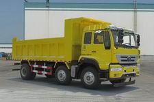 斯达-斯太尔前四后四自卸车国四205马力(ZZ3251H30CGD1)