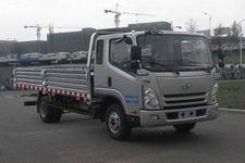 一汽通用国四单桥货车154马力5-10吨(CA1123PK45L3R5E1)