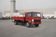 重汽HOWO轻卡国四单桥货车156马力10-15吨(ZZ1137F421CD1)