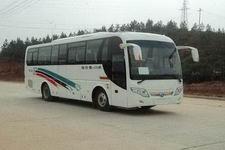 10.2米|24-45座衡山客车(HSZ6108F)