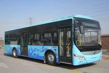 10.5米|10-36座宇通混合动力城市客车(ZK6105CHEVNPG5)