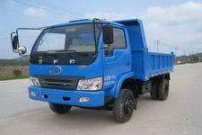 FJG4010D2双富自卸农用车(FJG4010D2)