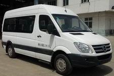 6米|10-18座东宇纯电动客车(NJL6600BEV4)