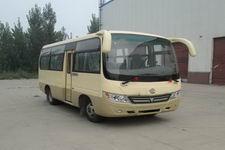 6米|10-18座齐鲁城市客车(BWC6605GA)