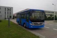 7.8米华新城市客车