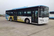 10.5米|10-35座东宇混合动力城市客车(NJL6109HEVN2)