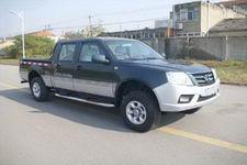 猎豹国四微型多用途货车103马力1吨(LBA1020AQ4L)
