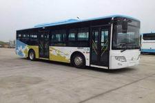 10.5米|10-35座东宇混合动力城市客车(NJL6109HEV)