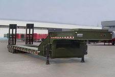 三威15米26.5吨6轴低平板半挂车(WQY9405TDP)