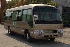 7米卡威JNQ6700EV3纯电动客车