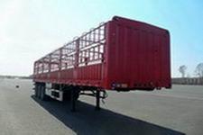 解放牌CA9401CCY型仓栅式运输半挂车图片