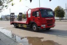 江特牌JDF5160TPBC4型平板运输车