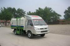 北重电牌BZD5030ZZZYL型自装卸式垃圾车图片
