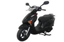 本田(HONDA)牌SDH110T型两轮摩托车图片
