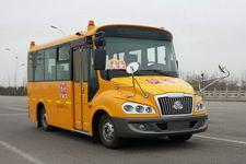 5.7米|13-19座舒驰幼儿专用校车(YTK6570X)