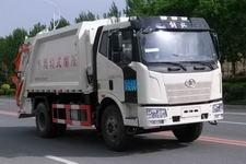 广燕牌LGY5160ZYS型压缩式垃圾车