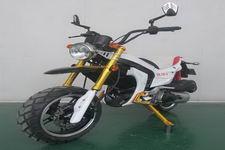 双菱牌SHL150-A型两轮摩托车