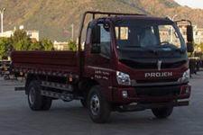 斯卡特牌LFJ1085PCG1型载货汽车图片