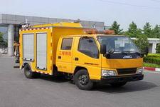 XZJ5040XXHL4型徐工牌救险车图片