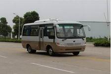 6.1米|10-19座江天客车(ZKJ6604D)