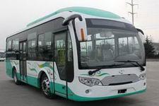 8.3米飞燕SDL6830EVG纯电动城市客车